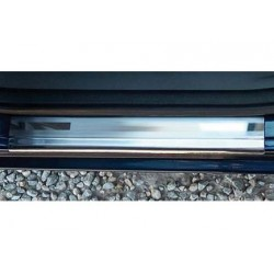 Door sill cover for Ford FUSION 2002 - 2012