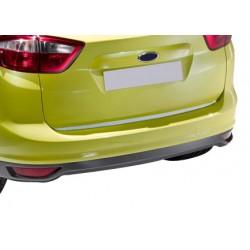 Rear bumper sill cover for Ford C - MAX II 2010-[...]