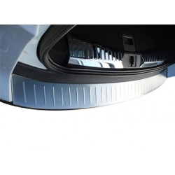 Rear bumper sill cover alu brushed for Ford KUGA II 2013-[...]