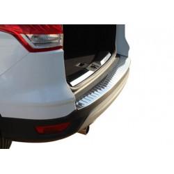 Rear bumper sill cover alu for Ford KUGA II 2013-[...]
