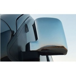 Chrom mirror cover for Ford CONNECT 2002-2009