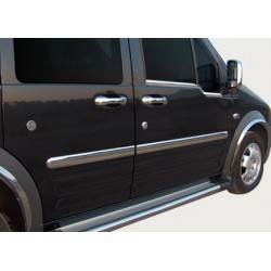 Covers wands doors chrome for Ford CONNECT Chassis long 2002-[...]