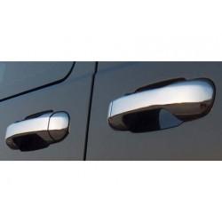 Ford CONNECT 5-door chrome door handle covers