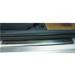 Door sill cover for Ford CONNECT II 2009-[...]