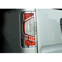 Contour chrome for rear lights Ford CONNECT Facelift 2009-[...]