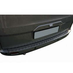 Rear bumper sill cover alu for Ford TRANSIT TOURNEO/CUSTOM 2013-[...]