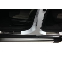 Door sill cover for Ford TOURNEO COURIER 2014 -]