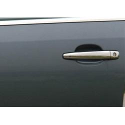 Honda CIVIC chrome door handle covers