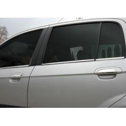 Hyundai GETZ chrome door handle covers