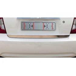 Trunk chrome alu for Hyundai ACCENT/ERA 2005-2011 rod