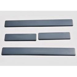 Door sill cover for Hyundai ACCENT/ERA 2005-2011