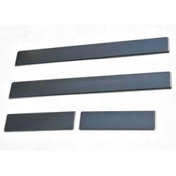 Door sill cover for Hyundai SOLARIS 2012-[...]
