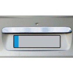 Trunk chrome for Hyundai H1 2007-[...] handle covers