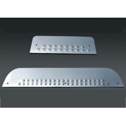 Door sill cover for Hyundai H1 2007-[...]