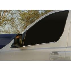 Window trim cover chrom alu for Hyundai H1 2007-[...]