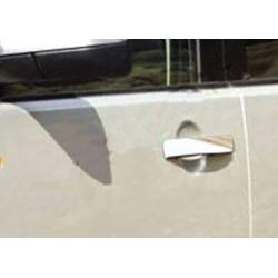 Land Rover FREELANDER II chrome door handle covers