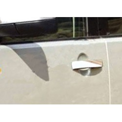 Land Rover DISCOVERY III chrome door handle covers