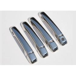 Lexus GX 460 chrome door handle covers