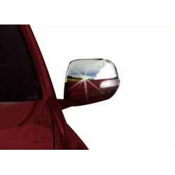 Covers mirrors stainless chrome for Lexus GX 460 2010-[...]