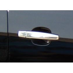 Mercedes class E W210 chrome door handle covers