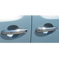 Mercedes CITAN 4-door chrome door handle covers