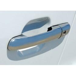 Mercedes VITO W638 4-door chrome door handle covers