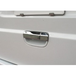 Trunk chrome for Mercedes VITO W639 2003-[...] handle covers