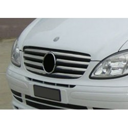 Rod's grille chrome for Mercedes VITO W639 2003-2010