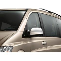 Chrom mirror cover for Mercedes VITO W639 Facelift 2010-[...]