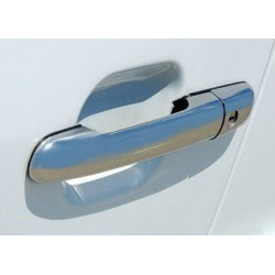 Mercedes SPRINTER chrome door handle covers