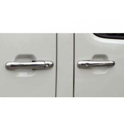 Mercedes SPRINTER 4 doors chrome door handle covers