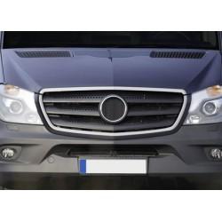 Grille frame chrome for Mercedes SPRINTER 2013-[...]