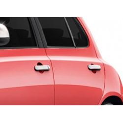 Nissan MICRA IV chrome door handle covers