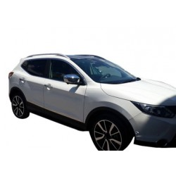 Chrom mirror cover for Nissan X-TRAIL 2014-[...]