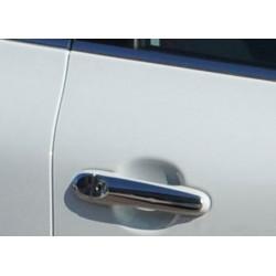 Nissan JUKE 2014-[...] chrome door handle covers