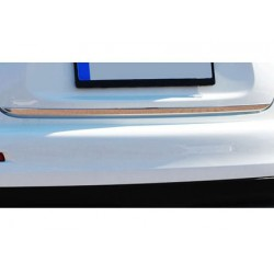 Rear bumper sill cover for Nissan JUKE 2014-[...]