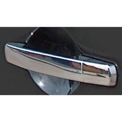 Nissan PATHFINDER chrome door handle covers