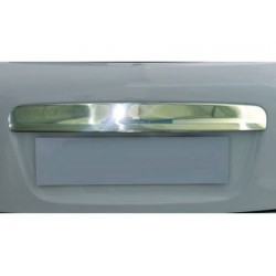 Trunk chrome for Nissan QASHQAI Facelift 2010-[...] handle covers