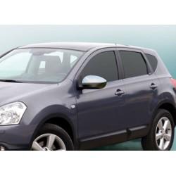 Chrom mirror cover for Nissan QASHQAI Facelift 2010-[...]