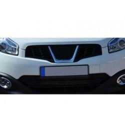 Contour chrome fog Nissan QASHQAI + 2 2009-[...]