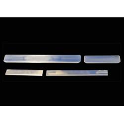 Door sill cover for Nissan NAVARA 2006-[...]