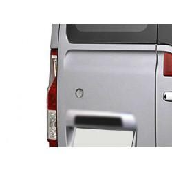 Accessory chrome for Nissan nv4000 2010-[...]