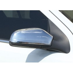 Chrom mirror cover for Opel ASTRA H 2004-2013