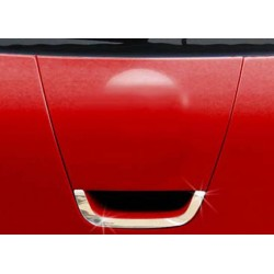 Trunk chrome for Opel ASTRA J 2010-[...] handle covers