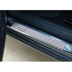 Door sill cover for Opel ASTRA J 2010-[...]