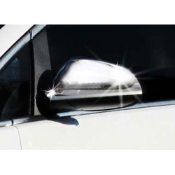 Covers mirrors stainless chrome for Opel ASTRA J 2010-[...]