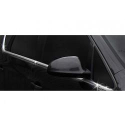 Window trim cover chrom alu for Opel ASTRA J 2010-[...]