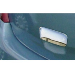 Trunk chrome for Opel CORSA D 2006-[...] handle covers