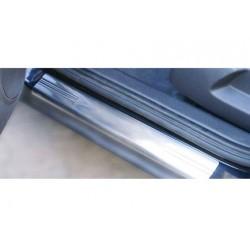 Door sills for Opel CORSA D 2006-[]] - 5 doors