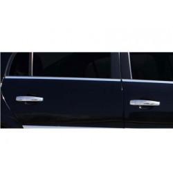 Opel SIGNUM chrome door handle covers